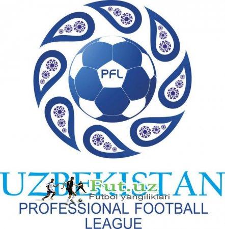 O'zbekiston Profesional futbol ligasining yangi logotipi tasdiqlandi