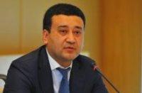 Umid Ahmadjonov CAFA (Markaziy Osiyo, Eron, Afg'oniston futbol Associaciyalari) prezidenti etib saylandi