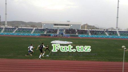 """Superliga: So'g'diyona 0-0 Neftchi bahsidagi hodisalardan  """"Muxlislardan fotogalereya"""""""
