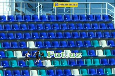 Superliga klublarining barcha stadionlarida oilaviy sektorlar tashkil etildi