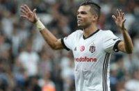"""Pepe 3 haftaga safdan chiqdi va """"Bavariya""""ga qarshi o'ynamaydi"""
