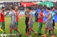"OCHL. ""Lokomotiv"" – ""Al Duhail"" 1:2. ""Mixed zone"""