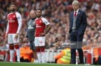 """Venger: """"Uolkott va Jiruda """"Arsenal""""ni tark etish niyati yo'q edi"""""""