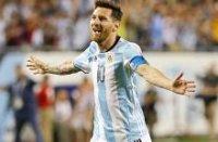 """Lionel Messi: """"O'zimizni JCH-2018da yutadigandek xis qilyapmiz. Hozir yoki hech qachon!"""""""