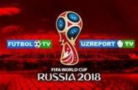 UzReport telekanali 2018 yilgi Jahon chempionati translyaciyasi huquqini qo'lga kiritdi