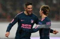 """Torres: """"Messi va Ronaldu bilan bir safda bo'lishi uchun Grizmannga sovrinlar kerak"""""""