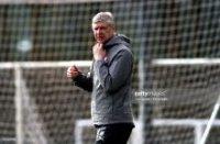 """Venger: """"Arsenal"""" sovrin uchun kurasha olmaydi"""""""