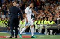 "Zidan: ""Benzema bizga kerak"""