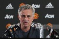 """Mourino """"Oltin qo'lqop"""" haqida: """"De Xea uchun xursandman, ammo bu jamoaviy sovrin"""""""