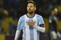 Messi: Argentina Jahon chempionatida g'olib chiqmasa ham baribir jamoa safida o'ynayveraman
