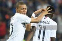 """Mbappe: """"Dembeleni dunyoning eng yaxshi yosh futbolchisi deb hisoblayman"""""""