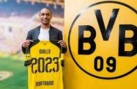 """""""Borussiya Dortmund"""" 28 mln evroga futbolchi sotib oldi"""