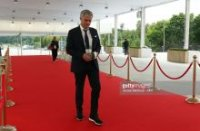 "Mourino: ""JCH-2018 finalida Franciya terma jamoasi favorit"""