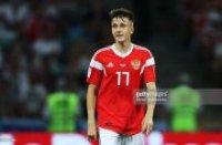 Ronaldu transferidan so'ng Golovin Turin klubiga o'tishni istab qoldi