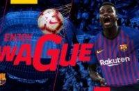"""Rasman: """"Barselona"""" transfer amalga oshirdi"""