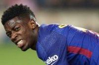 """""""Barselona"""" futbolchisi tatilini bekor qildi va mashg'ulotlarga qaytdi"""