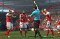 FIFA19 o'yinida hakamni o'chirib qo'yish imkoniyati paydo bo'ladi