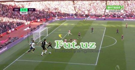 """Marku Silva: """"Arsenal"""" ikkinchi golni ofsayddan urdi"""" (+FOTO)"""