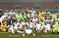 U-19 Osiyo chempionati. Finalda J.Koreya va S.Arabistoni