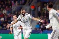 """Benzema """"Real""""da tarix yozishda davom etmoqda"""