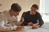 """Rasman: """"Real"""" """"Malaga"""" futbolchisini transfer qildi"""